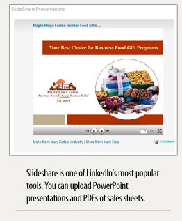 Using LinkedIn to Market Your Services | Maple Ridge Farms