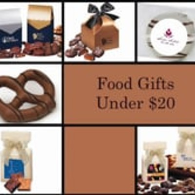 Food Gifts Under $20