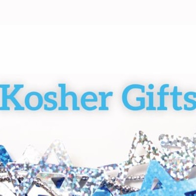 Kosher Food Gifts