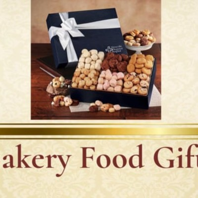Bakery Food Gifts