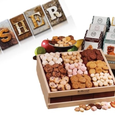 Kosher Gourmet Food Gifts
