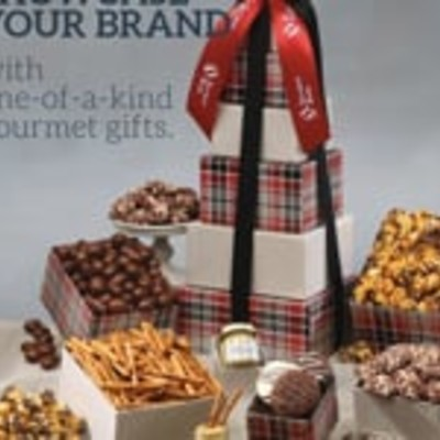Show Case Your Brand with One-of-a-kind Gourmet Gifts 2019