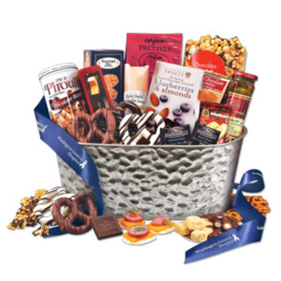 Gourmet food gifts and baskets maple ridge farms epicurean feast negle Images