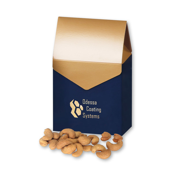 Extra Fancy Jumbo Cashews | Corporate