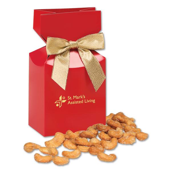 Honey Roasted Cashews | Corporate Gifts