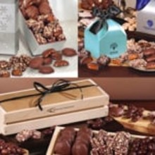 Gift Boxes Chocolate